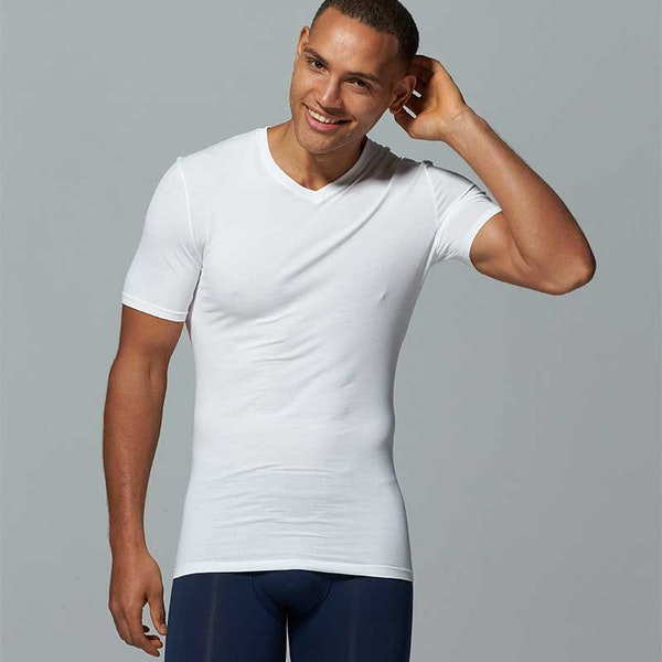 Stop Summer Pit Stains Image