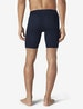 Second Skin Boxer Brief 3 Pack, Dress Blues