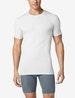 Cool Cotton Crew Neck Stay-Tucked Undershirt 2.0 Image