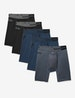 360 Sport 2.0 Boxer Brief 5 Pack Image