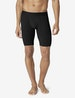 Air Mesh Boxer Brief 5 Pack, Black