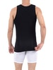 Cool Cotton Tank Stay-Tucked Undershirt 2.0