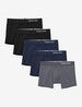 Cool Cotton Trunk 5 Pack Image