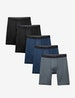Go Anywhere® Boxer Brief 5 Pack