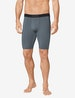 Go Anywhere® Boxer Brief 5 Pack, Turbulence Grey