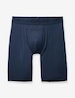 Second Skin Boxer Brief 5 Pack, Dress Blues