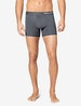 Cool Cotton Trunk 5 Pack, Iron Grey