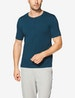 Second Skin Short Sleeve Henley
