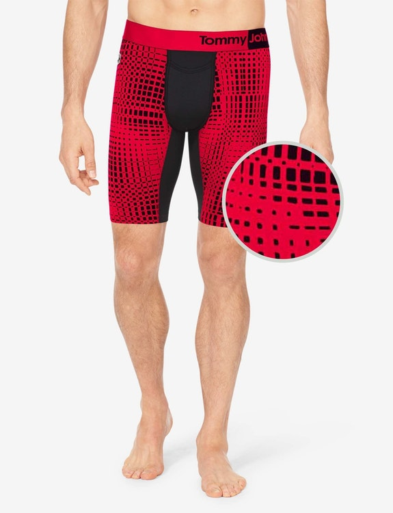 360 Sport 2.0 Pocket Boxer Brief, Print