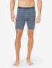 Cool Cotton Boxer Brief, Stripe