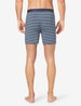 Cool Cotton Relaxed Fit Boxer, Stripe