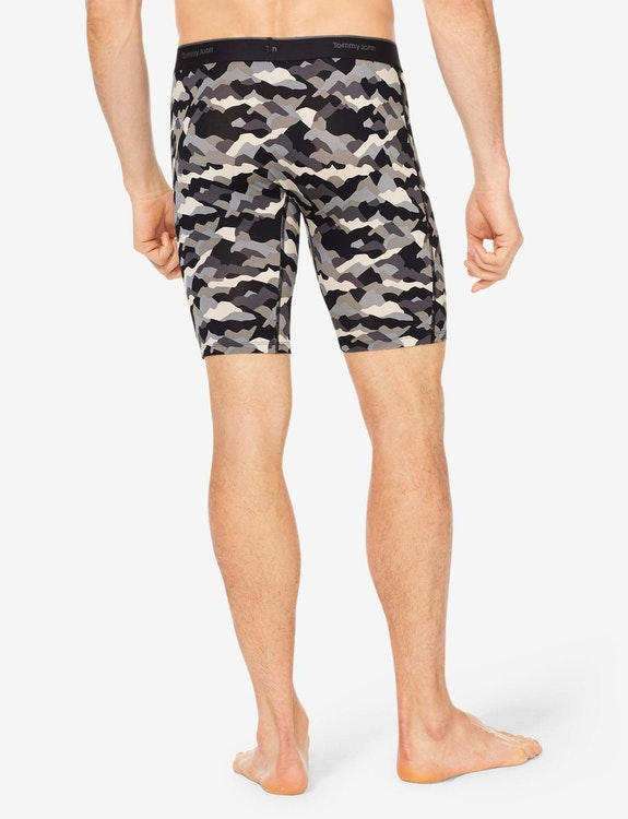 Go Anywhere® Boxer Brief, Print