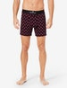 Second Skin Relaxed Fit Boxer, Print