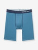 Cool Cotton Boxer Brief, Contrast Stitch