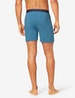 Cool Cotton Relaxed Fit Boxer, Contrast Stitch