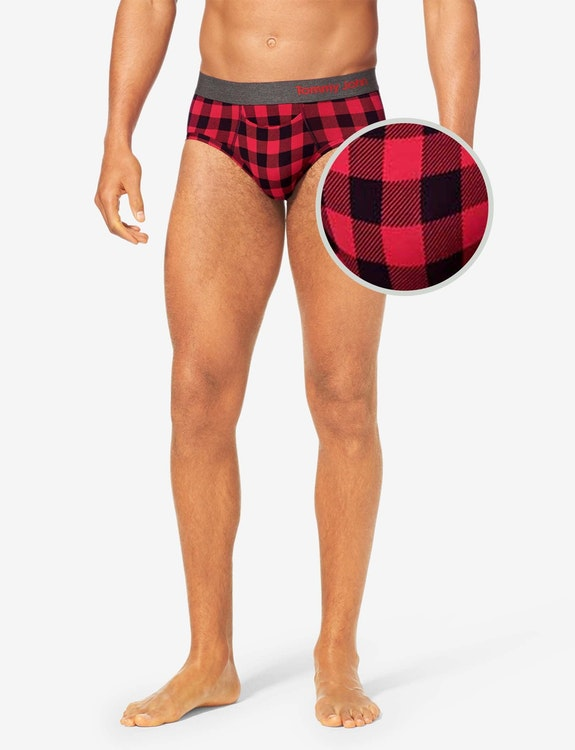 Cool Cotton Brief 2.0, Print