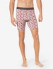 Cool Cotton Boxer Brief, Print