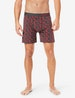 Cool Cotton Relaxed Fit Boxer, Print Image