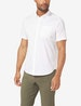 Go Anywhere® Performance Un-Tucked Short Sleeve Shirt Image