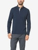 Second Skin Long Sleeve Comfort Polo Image