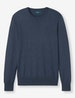 Second Skin Crew Neck Knit Sweater