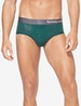 Cool Cotton Brief 2.0, Solid Heather