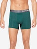 Cool Cotton Trunk, Solid Heather