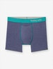 Cool Cotton Trunk, Contrast Stitch