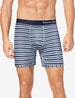 Cool Cotton Relaxed Fit Boxer, Stripe Image