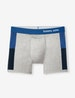 Cool Cotton Trunk, Colorblock