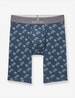 Second Skin Boxer Brief, Print