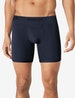 Second Skin Mid-Length Boxer Brief Image