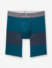 Second Skin Boxer Brief, Colorblock