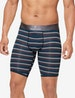 Second Skin Boxer Brief, Stripe Image