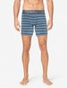 Second Skin Relaxed Fit Boxer, Stripe Image