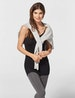 Cool Cotton Stay-Tucked Camisole