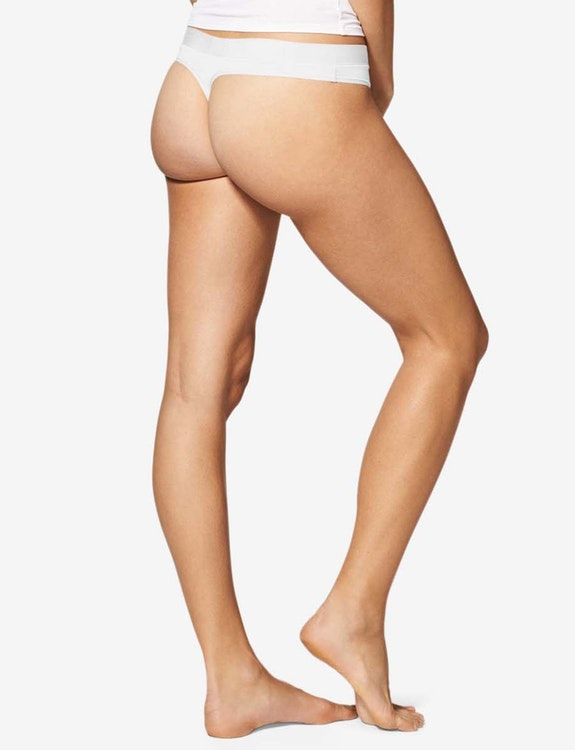 Women's Second Skin Thong