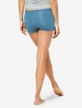 Women's Cool Cotton Boyshort, Solid