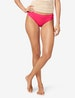 Women's Second Skin Thong - Fashion