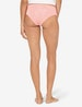 Women's Cool Cotton Cheeky, Lace Waist