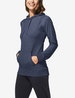 Women's Go Anywhere® Quick Dry Hoodie Image