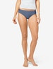 Women's Second Skin Cheeky, Solid