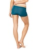 Women's Second Skin Boyshort