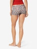 Women's Cool Cotton Boyshort, Print