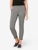 Women's Go Anywhere® Pintuck Jogger Image