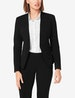 Women's Go Anywhere® Stretch Woven Blazer Image