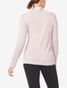 Women's Go Anywhere® Quick-Dry Long Sleeve Mockneck Tee