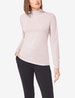 Women's Go Anywhere® Quick-Dry Long Sleeve Mockneck Tee Image