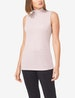 Women's Go Anywhere® Quick-Dry Sleeveless Mockneck Tee