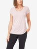 Women's Go Anywhere® Quick-Dry Scoop Neck Tee Image